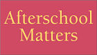 Afterschool Matters Logo